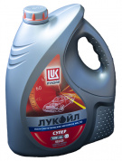 Масло Lukoil Super 15W 40