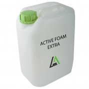 Автошампунь Grass Active Foam Extra